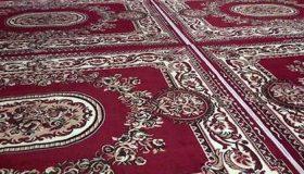 Karpet / Flooring