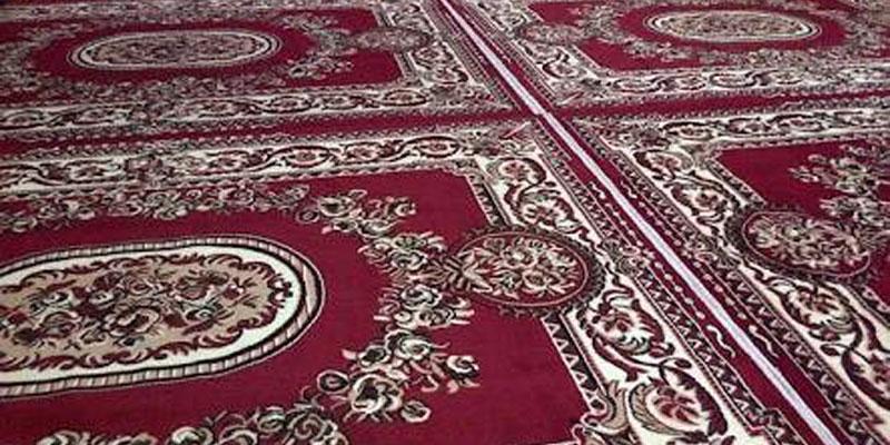 Harga Sewa Karpet / Flooring