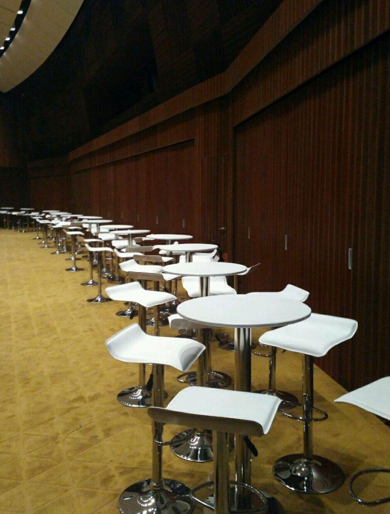 Sewa Kursi Meja Roundtable Jakarta Harga Kursi
