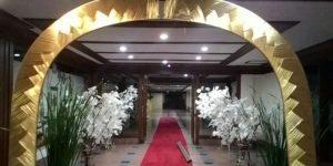 Rental Peralatan Pesta di Jakarta, Tangerang